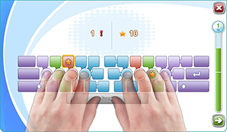keyboarding classes