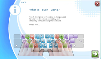 What is Typing Trainer?